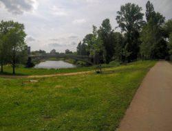 Parkje Tentoonstellingswijk
