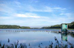 Hazewinkel Rowing Course